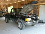 1997 Ford Ranger 4x4