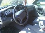 """2000 Ford Ranger XLT """"Tremor"""""""