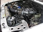 my 1999 ford ranger (engine)