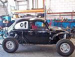 my race car CLASS 5-1600
