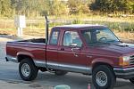 '91 Ranger XLT