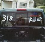 Ranger Truck Mobile!!