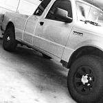 2010 ranger