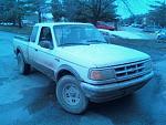 1994 ford ranger 4x4
