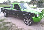 mi truck paintjobs