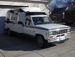 1984 Ranger RV