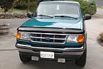 94 Ranger XLT