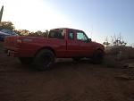 My 05 stx