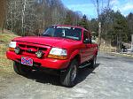 2000 Ford ranger xlt 4.0L