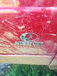 2005 3.0 v6 ranger edge
