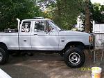 1991 ford ranger stx