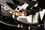 Drivetrain & Suspension