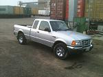 2001 XLT