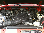 03 Ranger Fx4 level II