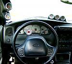 2003 Ranger FX4 LII V8