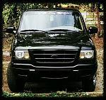 My ford ranger