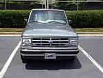 Sid's 1992 Ford Ranger XLT V6 Auto - During, Before & After
