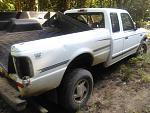1993 Ranger