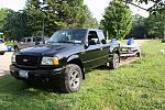 2002 Ranger Tremor 2wd 3.0 79,000