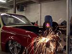 Nicholson's Kustom Auto (Project Ranger)