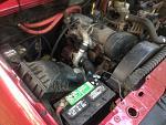 1986 4X4 2.3L diesel