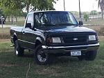 1995 Ranger