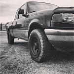 98 Ford Ranger XLT