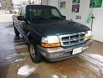 1998 Ford Ranger XLT 2wd 4.0 V6
