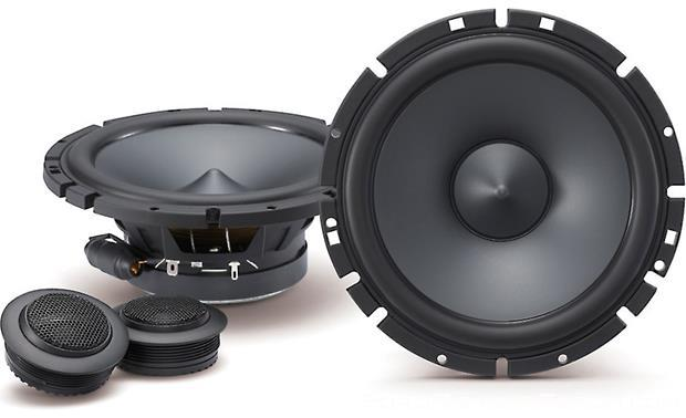 Alpine SPS-610c