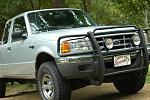 2001 Ranger XLT