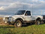 1996 Ranger 4x4