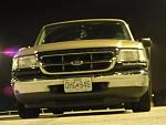 My 2000 Ford Ranger