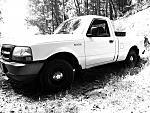 1999 2.5L 2WD Ford Ranger Regular cab, short bed.
