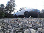 1999 2.5L 2WD Ford Ranger Regular cab, short bed.