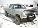 my old ranger