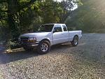 1998 2wd 3.0 XLT