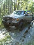2002 Ranger 4x4