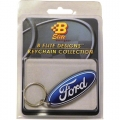Ford Blue Oval Acrylic Key Chain