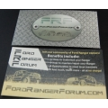 FRF Business Cards