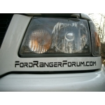 FordRangerForum.com Stickers